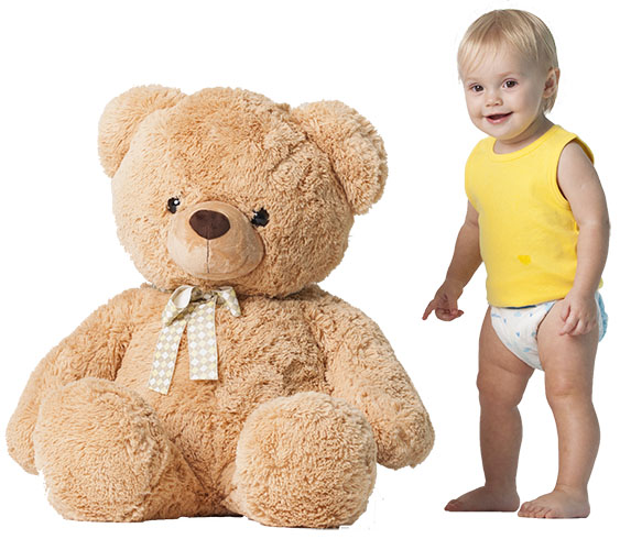 La gamme Softlove, pensee pour les bebes